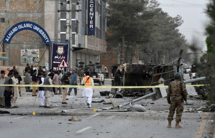 باكستان تؤكد أنها أسقطت طائرتين هنديتين الأسبوع الماضي