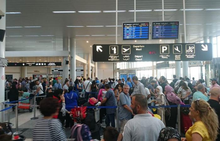 إلغاء تأشيرات اللبنانيين إلى الخارج؟