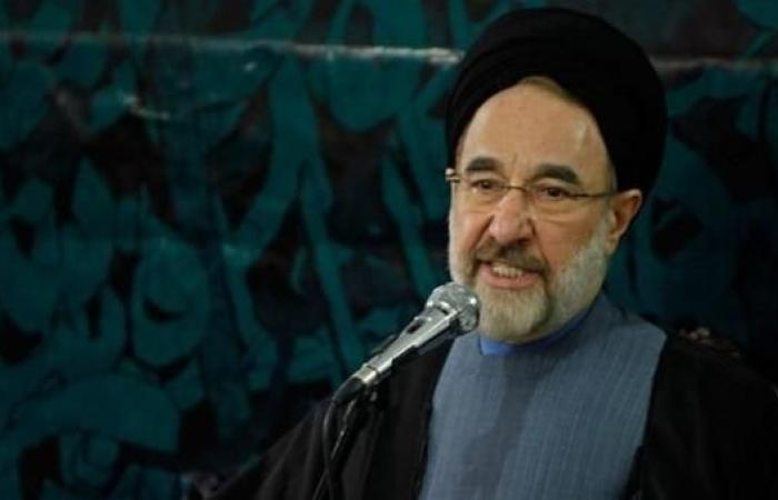 إيران | خاتمي رئيس إيران الممنوع من السفر: الشعب لا يثق بالنظام