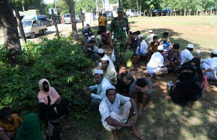 وفد من المحكمة الجنائية الدولية في بنغلادش للنظر في قضية الروهينغا