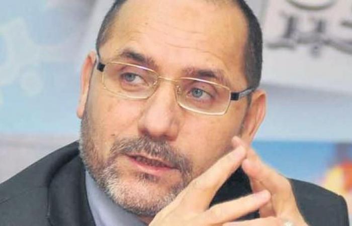رد ناري لزعيم الإخوان في الجزائر على قائد أركان الجيش