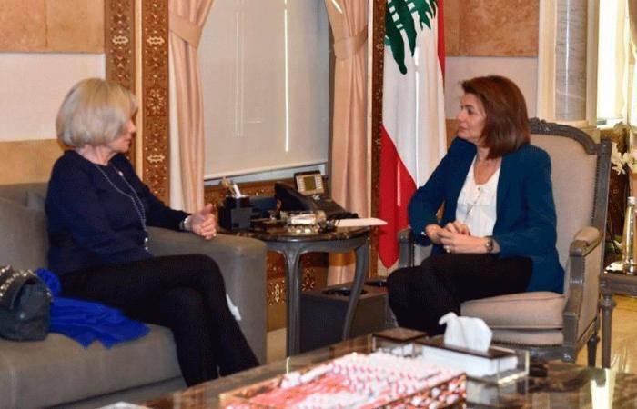 الحسن تلقت دعوة لمؤتمر عالمي في الأردن عن المرأة