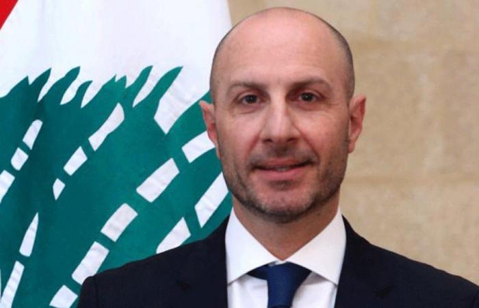 جريصاتي: لبنان تقدّم بالتزام وطني لمكافحة تغيّر المناخ