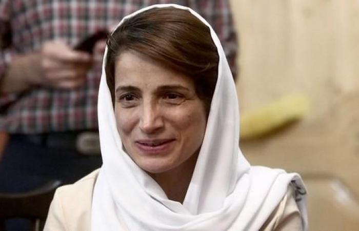 """إيران   إيران تحاكم نسرين ستوده.. إدانة """"المدافعة عن النساء"""""""