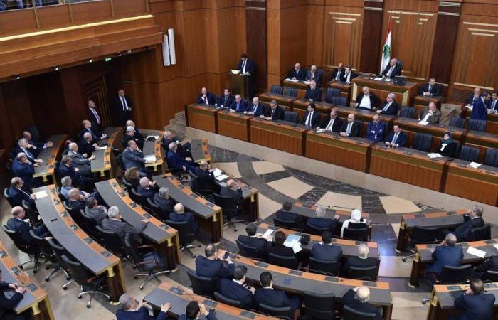 البرلمان أقر 6 مشاريع وإليكم ابرز مداخلات النواب