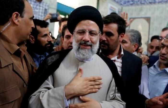 """إيران   أميركا: تعيين رئيسي على رأس القضاء الإيراني """"أمر مخز"""""""
