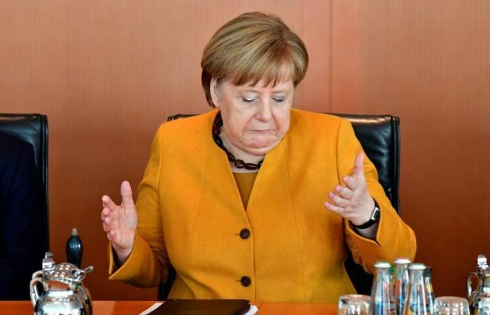 """برلين تعتبر ان طرد السفير الالماني في فنزويلا """"يفاقم الوضع"""""""