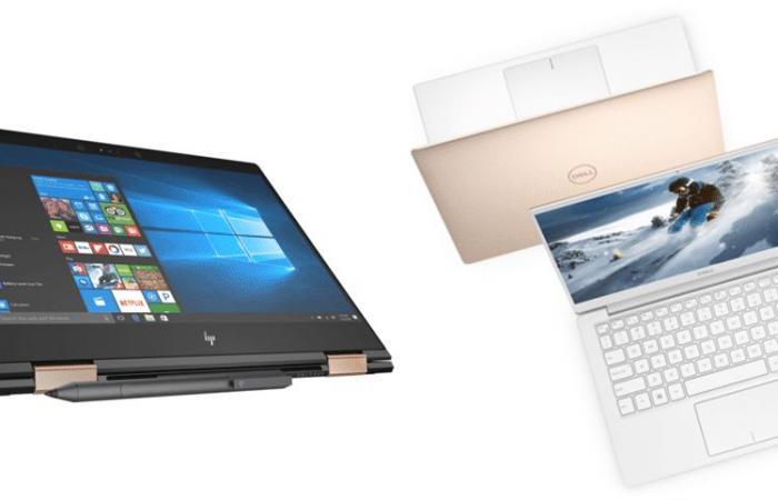 أهم 5 كمبيوترات محمولة بشاشة 13 بوصة لعام 2019