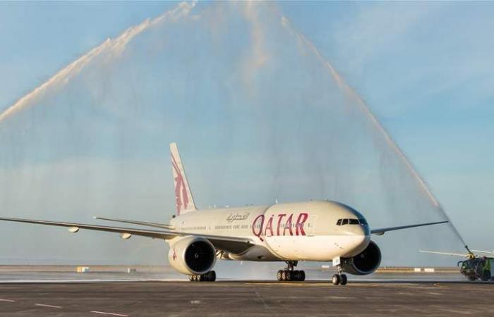 رحلات جوية مفتوحة بالكامل بين قطر والاتحاد الأوروبي بحلول 2024