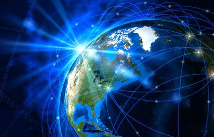 هل بدأ عصر بثّ الإنترنت فائق السرعة من الفضاء؟