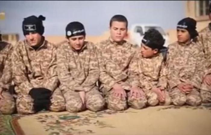 العراق | أطفال عراقيون يتعرضون للتعذيب بشبهة الانتماء لداعش