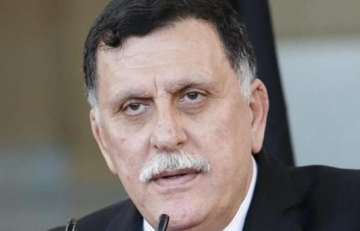 فائز السراج: ليبيا تجري الانتخابات بحلول نهاية العام