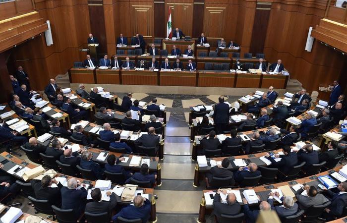 من فاز من النواب في انتخابات المجلس الأعلى لمحاكمة الرؤساء والوزراء؟