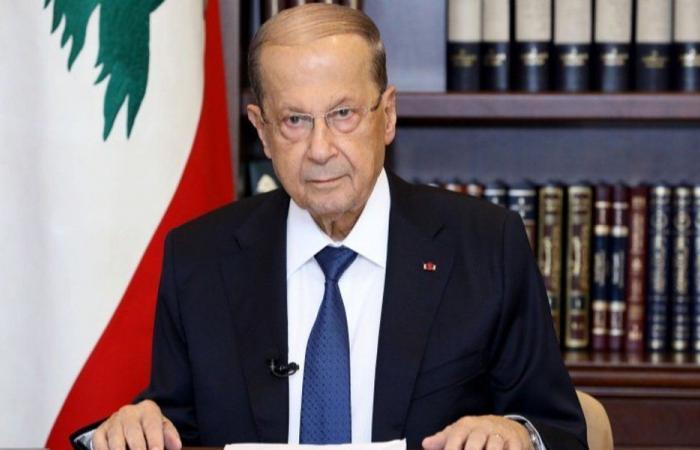 عون: لانخراط المرأة اللبنانية والعربية اكثر في العمل السياسي