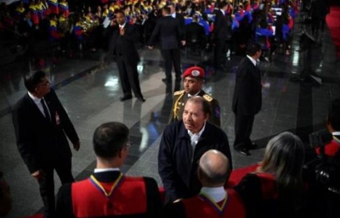 """الحكومة والمعارضة في نيكاراغوا تتوصلان إلى """"خريطة طريق"""""""