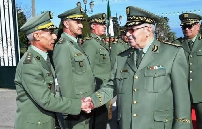 بيان ثان للجيش الجزائري: سنحرس مصلحة الوطن وفقا للدستور