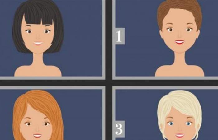 قصير متوسط أم طويل.. هذا ما يكشفه طول شعرك عن شخصيتك