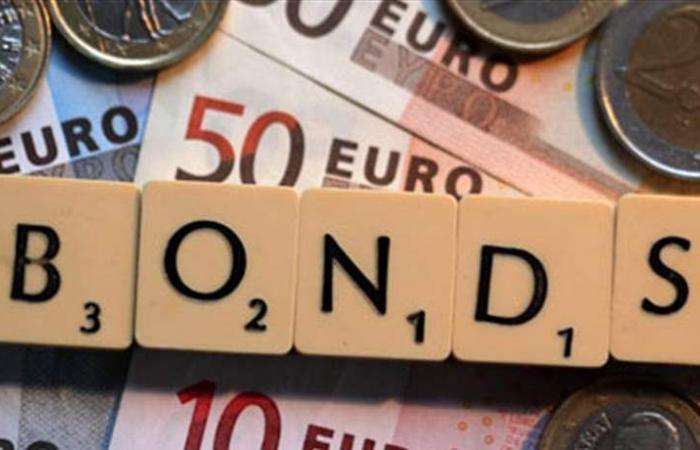 أسعار سندات اليوروبوند تتراجع... فما هو السبب؟