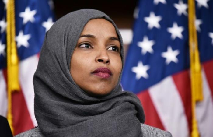 ترمب ينتقد الديموقراطيين بعد إرجاء تصويت حول معاداة السامية