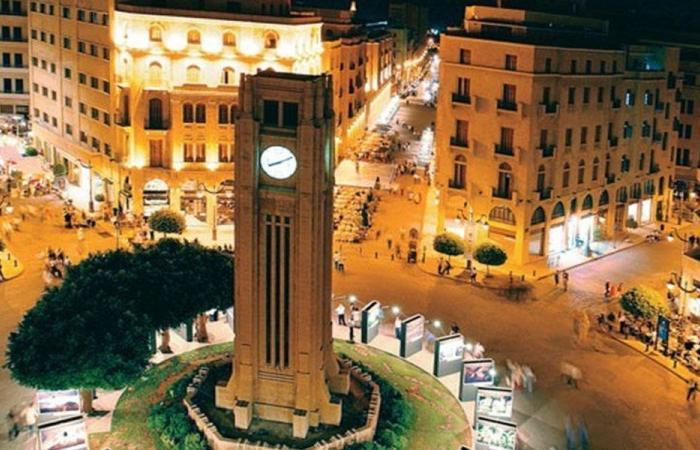 حركة دولية تصاعُدية في اتجاه لبنان