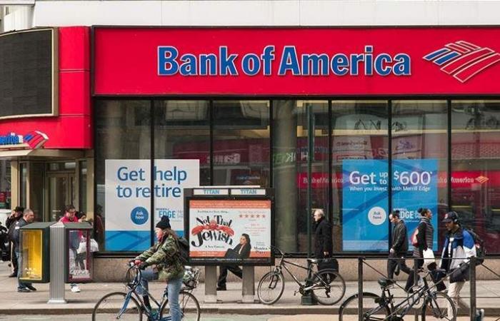 بنك أوف أميركا: الأسهم تشهد أسوأ بداية عام منذ 11 عاماً