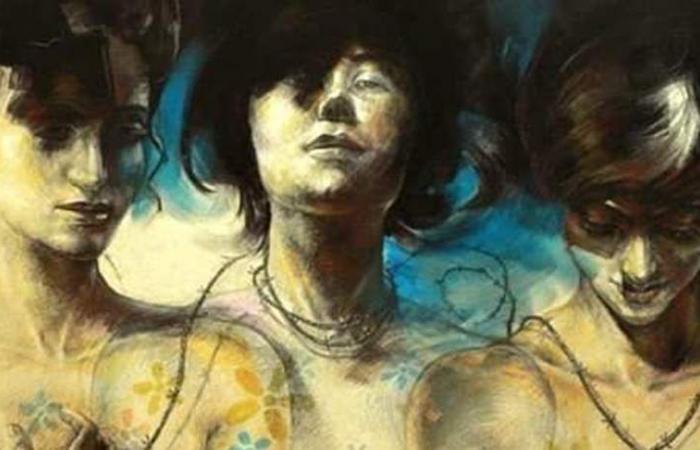 في يوم المرأة.. نساءٌ تزدحم بهنّ ذاكرتي