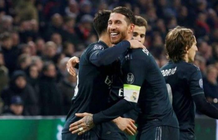ريال مدريد يعود بفوز صعب