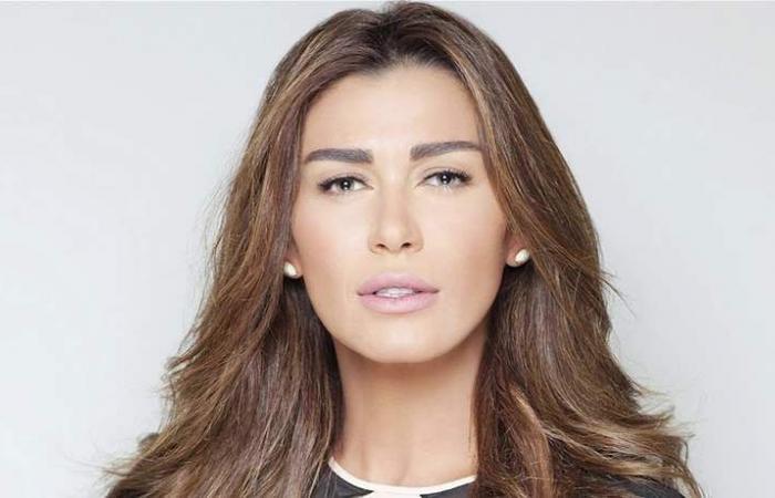 نادين الراسي معجبة بهذا الفنان.. هل تعيش قصّة حبّ؟