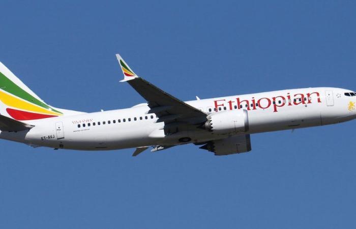 ماذا نعرف عن الطائرة المنكوبة بوينغ 737 ماكس 8؟