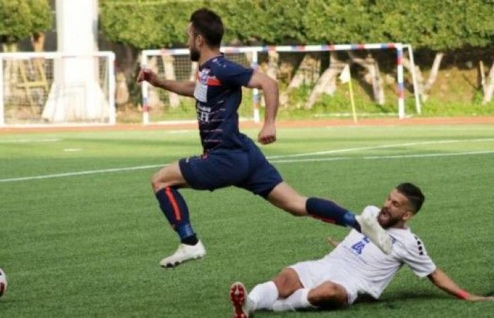فوز الصفاء والبقاع وشباب الساحل في بطولة لبنان لكرة القدم