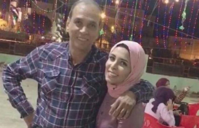 مصر | قصة مؤثرة لضحية طائرة إثيوبيا.. عريسان ليلة الحادث