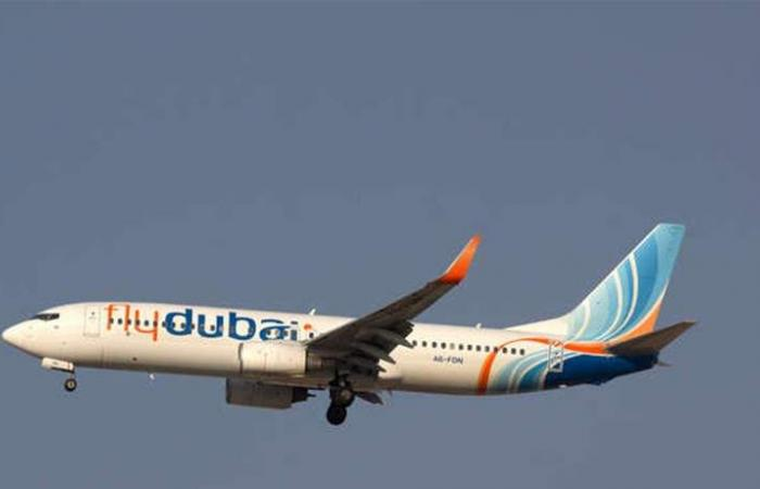 'فلاي دبي' تدعم 'بوينغ' رغم تحطم إحدى طائراتها