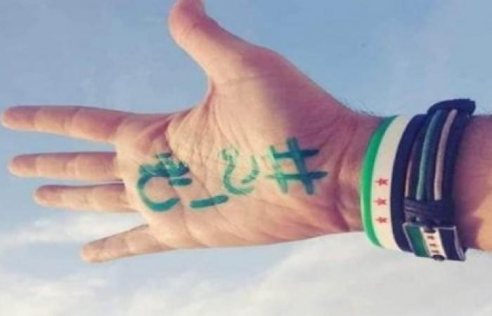 سوريا   #رح_يقع: أقل من ثورة.. أكثر من غضب