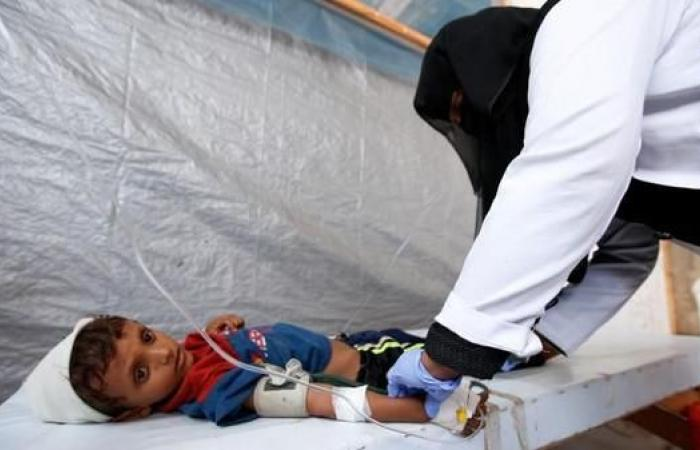 اليمن | اليمن.. تحذير من موجة جديدة من الكوليرا بمناطق الحوثي