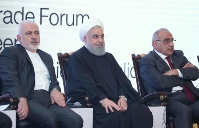 العراق   زيارة روحاني للعراق.. ملفات غائبة عن المحادثات