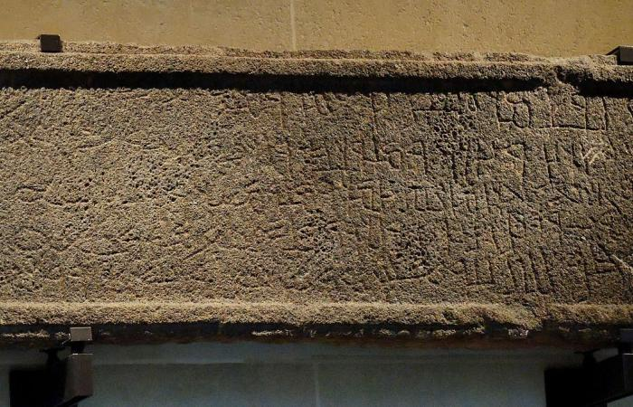 سوريا | نقوش ونعوش.. تاريخ اللغة العربية المهدَّد في سوريا