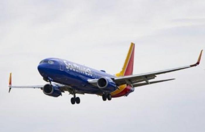 منع بوينغ 737 ماكس من التحليق في المجال الجوي لفرنسا وايرلندا