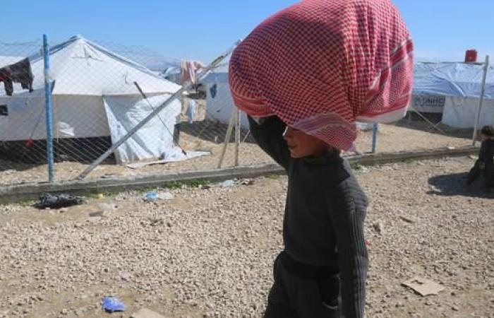 سوريا | وضع إنساني مأساوي بسوريا.. 13 مليون شخص بحاجة لمساعدة