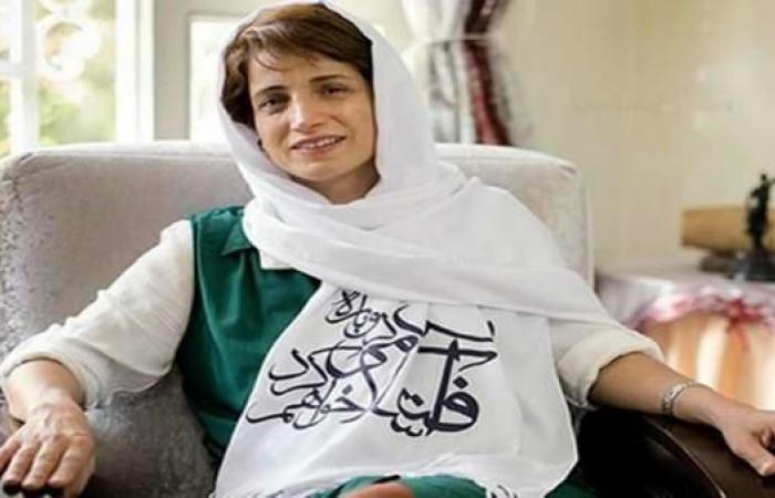 إيران   واشنطن: إيران سجنت محامية خلال الاحتفال بيوم المرأة!
