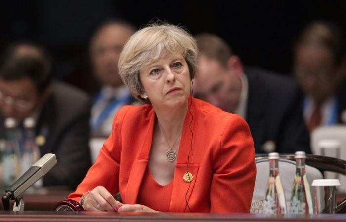 النواب البريطانيون يرفضون ب391 صوتا مقابل 242 اتفاق بريكست