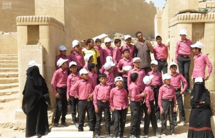 اليمن | مركز الملك سلمان ينظم رحلة لأطفال اليمن المعاد تأهيلهم