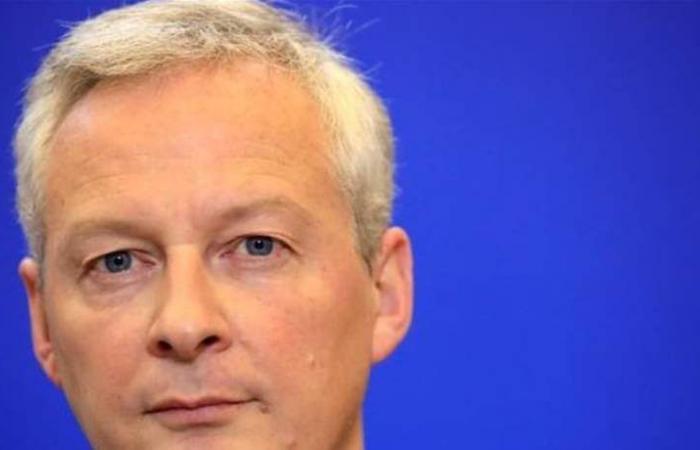 وزير مالية فرنسا: يجب تبني قائمة الملاذات الضريبية يوم الثلاثاء