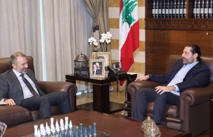 الغرب لن يسمح للبنان بالتطبيع مع سوريا