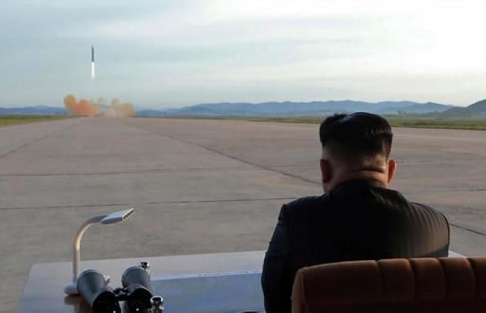 إيران | تحقيق أممي بصواريخ كورية شمالية إلى إيران