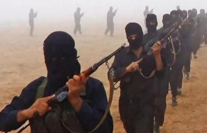 العراق | العراق.. استدراج قيادي داعشي مهم من تركيا