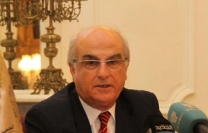 سليمان: المجلس الدستوري لا يعطي إستشارات الى الوزارات