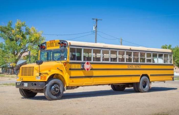 الخليح   تفاصيل وفاة طفلة اختناقاً داخل حافلة مدرستها في القنفذة