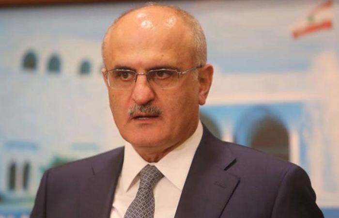 حسن خليل يبحث مع محامي طرابلس مكافحة تبييض الاموال