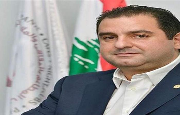 انتخاب طوني الرامي رئيسا لنقابة أصحاب المطاعم والمقاهي والملاهي والباتيسري