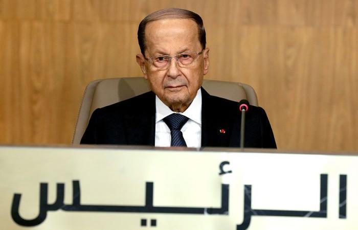 """لبنان في تونس: """"النأي"""" لصون مصالحنا"""